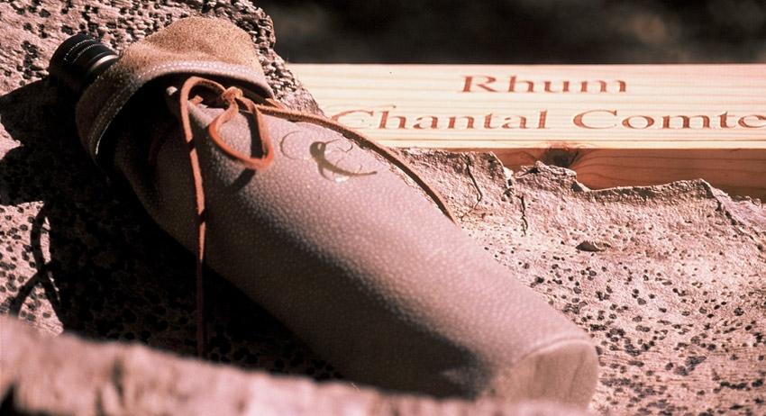 Rhum Chantal Comte - ©jploubat